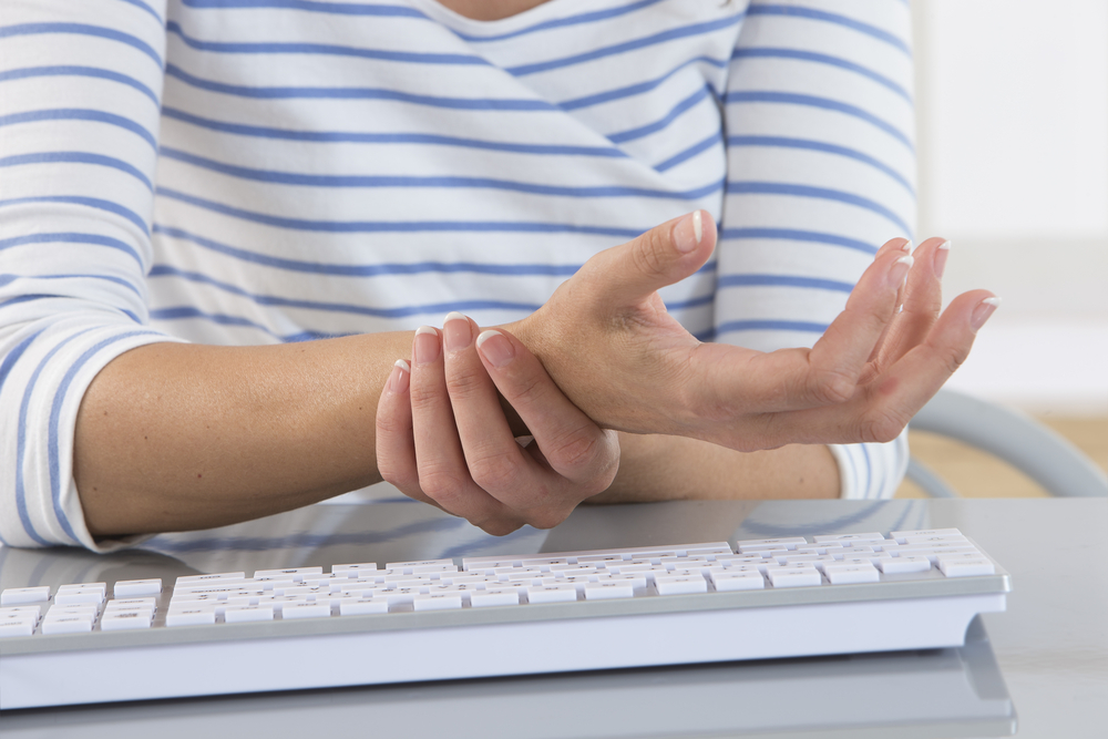 What's Causing Your Wrist Pain?