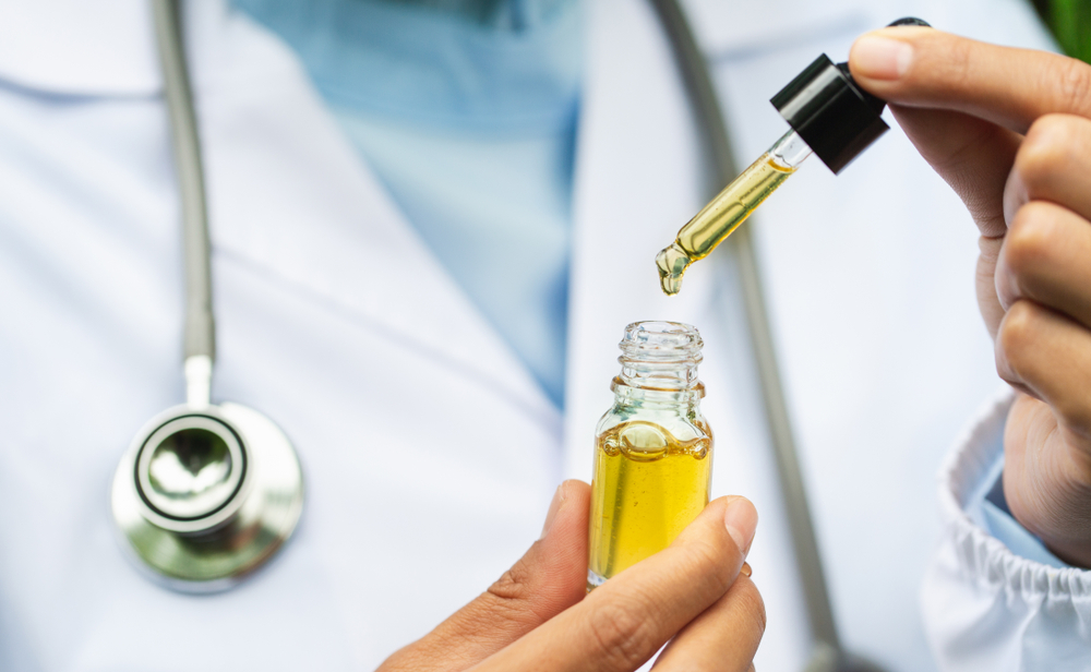 Can You Use CBD Oil for Health and Wellness?