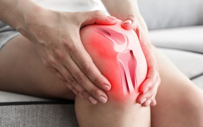 Can Cold Laser Therapy Work On Sore Knees?