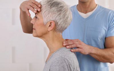 The Difference Between Chronic and Acute Neck Pain