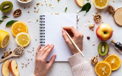 Why You Should Consider a Personalized Nutrition Plan